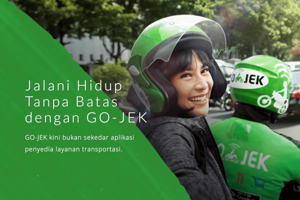 Gojek Indonesia, Inovasi Fitur & Layanan Terbaik
