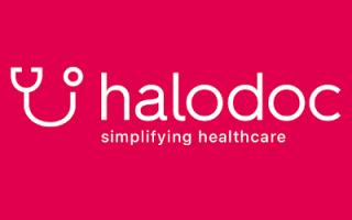 Halodoc: Dokter Online