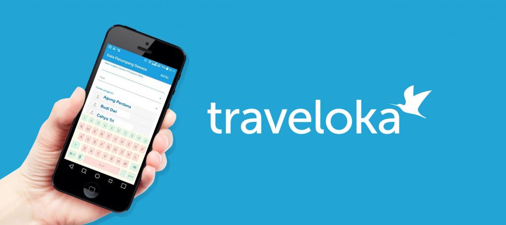 Perkembangan Fitur Keren dari Traveloka Untuk Traveling